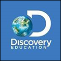 a photo of Discovery Education