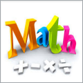 Math icon with link to resource page