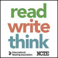 Read Write Think icon link to website